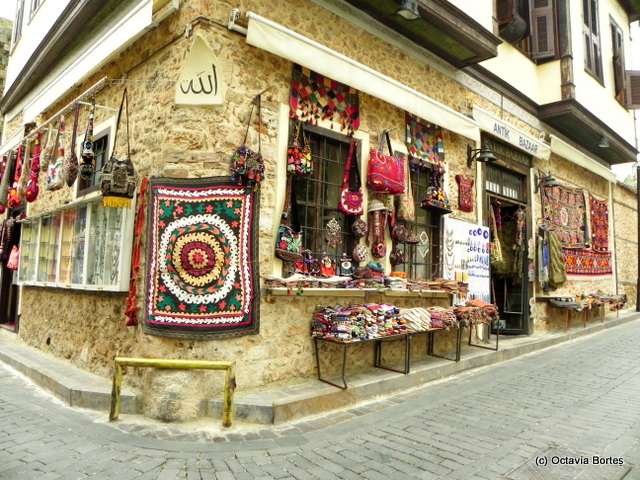 Antalya City Tour / Antalya City Tour