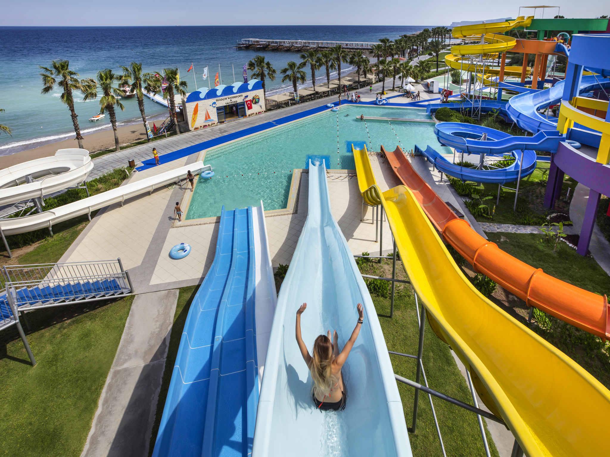 Aquapark / Aquapark
