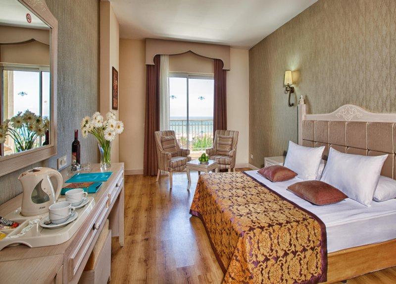 Adalya Resort & Spa / Adalya Resort & Spa