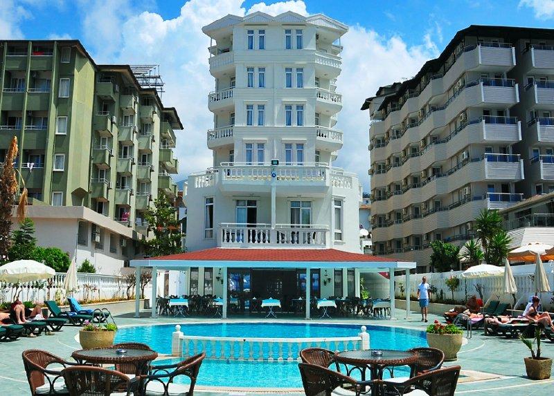 AZAK HOTEL
