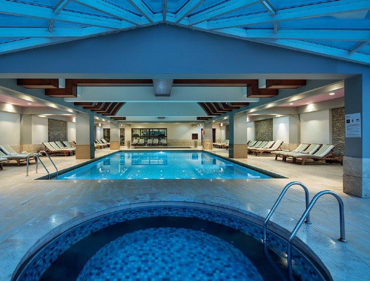 Crystal Family Resort & Spa / Crystal Family Resort & Spa