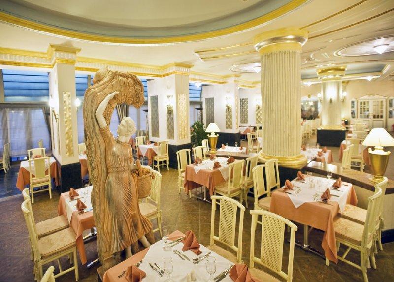 Crystal Sunrise Queen Luxury Resort & Spa / Crystal Sunrise Queen Luxury Resort & Spa