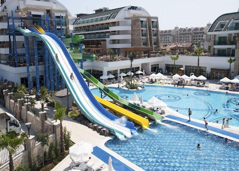 Crystal Waterworld Resort & Spa / Crystal Waterworld Resort & Spa