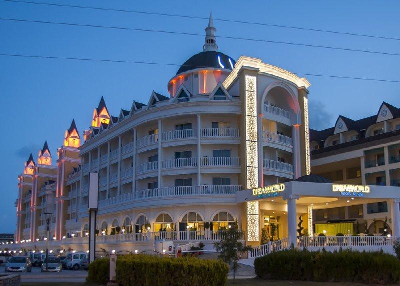Dream World Resort & Spa / Dream World Resort & Spa