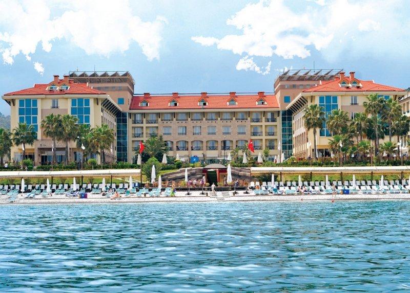 FAME RESIDENCE KEMER HOTEL & SPA