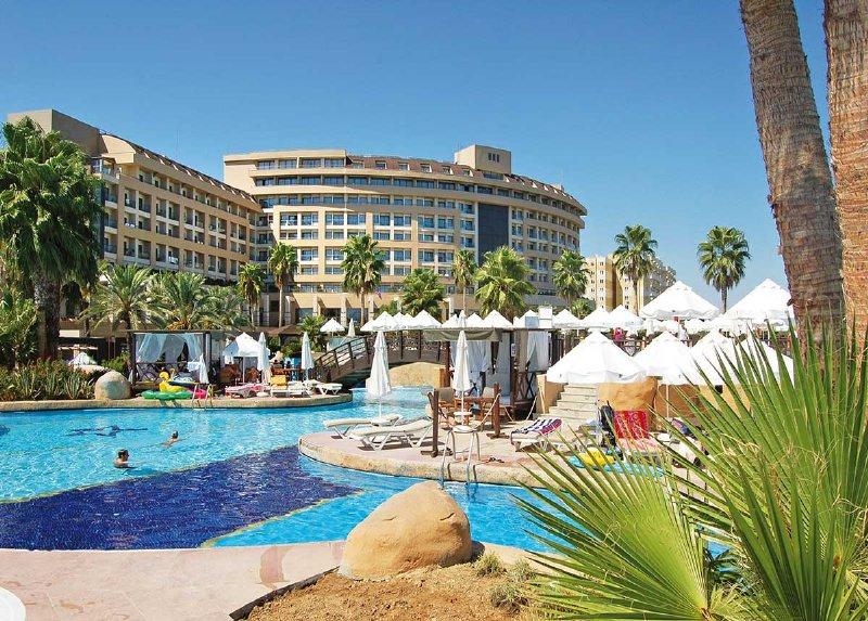Fame Residence Lara Hotel & Spa / Fame Residence Lara Hotel & Spa