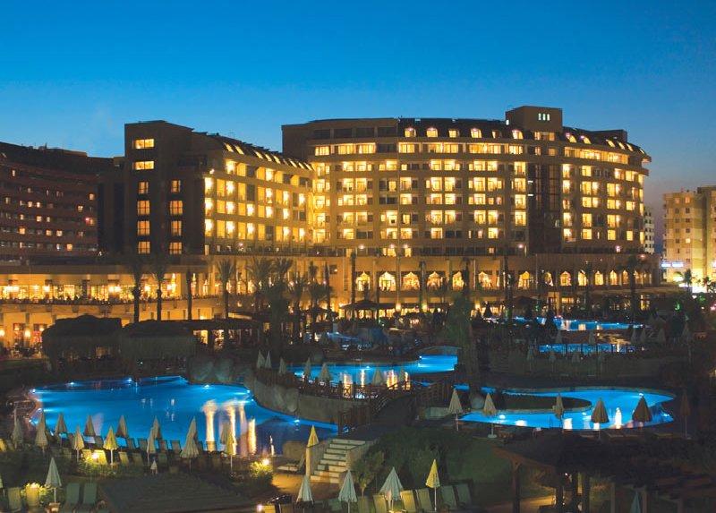 FAME RESIDENCE LARA HOTEL & SPA