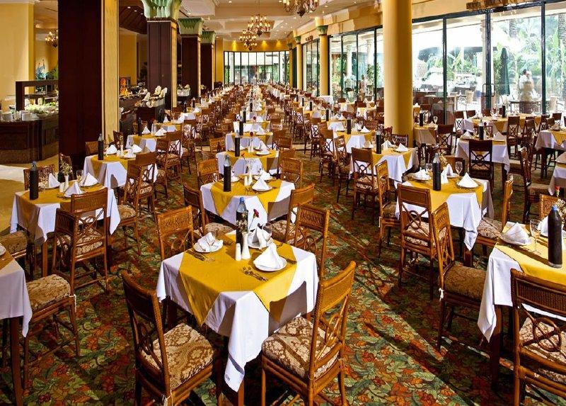 Ic Hotels Green Palace / Ic Hotels Green Palace
