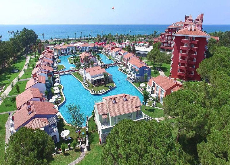 Ic Hotels Santai Family Resort / Ic Hotels Santai Family Resort