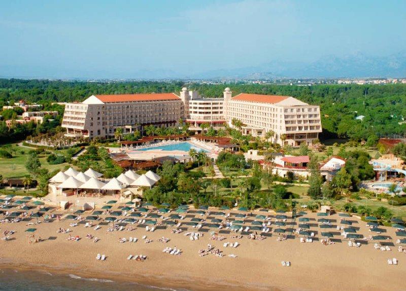 Kaya Belek Hotel / Kaya Belek Hotel