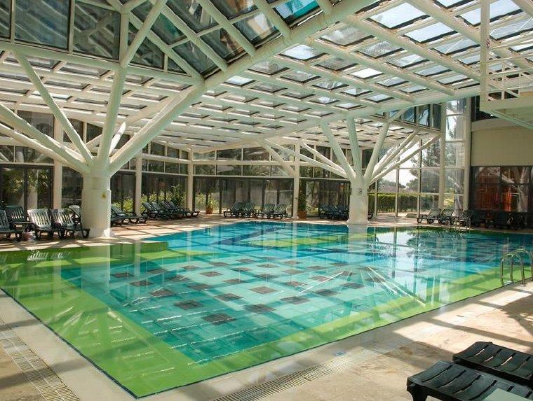 Limak Limra Hotel & Resort / Limak Limra Hotel & Resort
