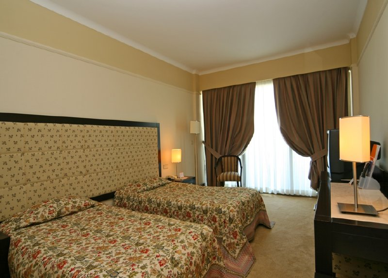Maritim Hotel Saray Regency / Maritim Hotel Saray Regency