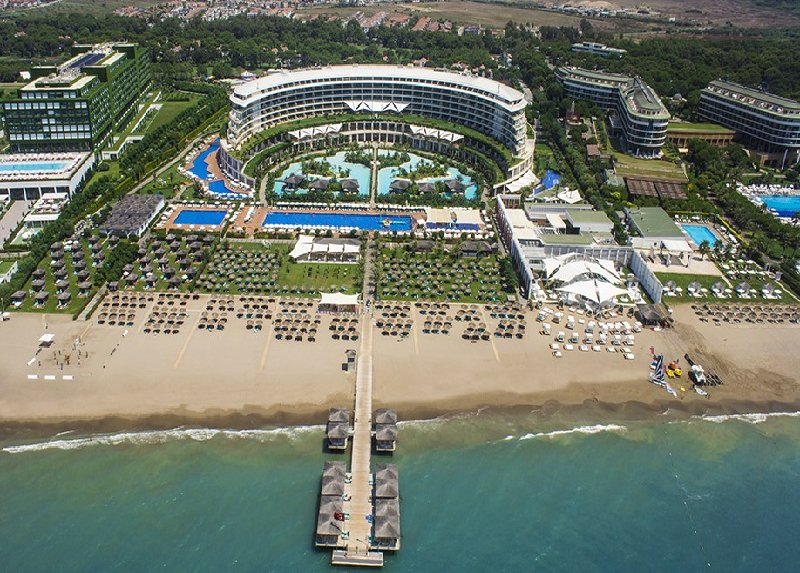 MAXX ROYAL BELEK GOLF RESORT & SPA