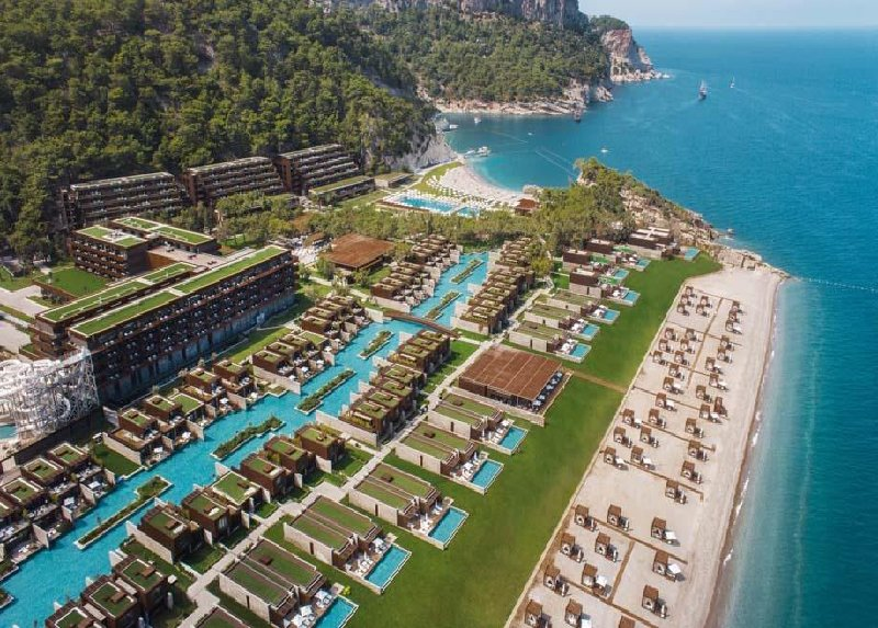 Maxx Royal Kemer Resort / Maxx Royal Kemer Resort