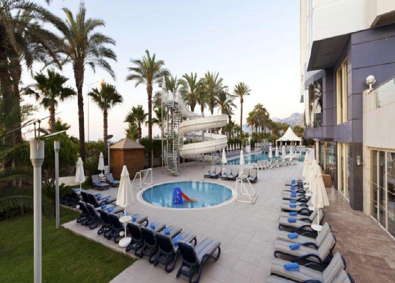 Porto Bello Hotel Resort & Spa / Porto Bello Hotel Resort & Spa