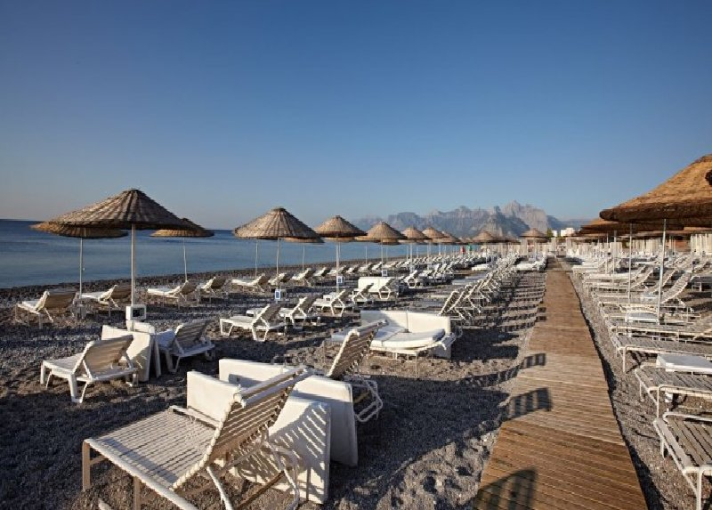 Rixos Downtown Antalya / Rixos Downtown Antalya