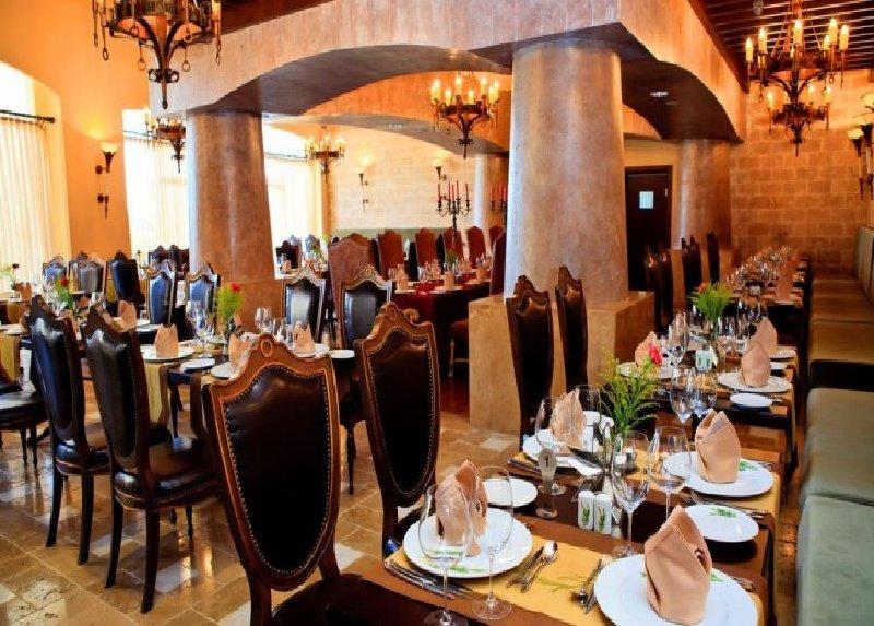 Spice Hotel & Spa / Spice Hotel & Spa