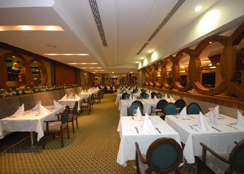 Sueno Hotels Golf Belek / Sueno Hotels Golf Belek