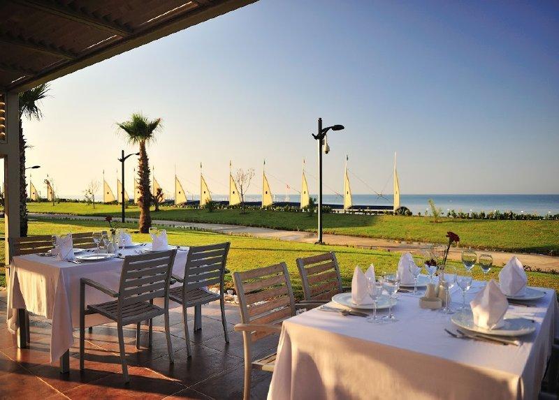 Susesi Luxury Resort / Susesi Luxury Resort