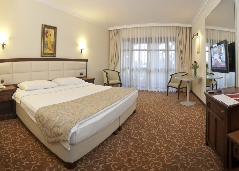 Swandor Hotels & Resorts Topkapi Palace / Swandor Hotels & Resorts Topkapi Palace