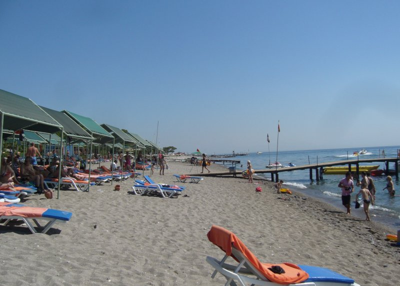 Ulusoy Kemer Holiday Club / Ulusoy Kemer Holiday Club